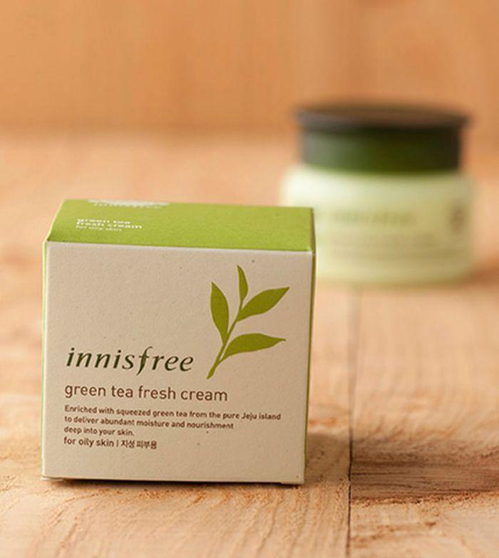Innisfree là một thương hiệu mỹ phẩm đến từ Hàn Quốc với các dòng sản phẩm đa dạng có nguồn gốc tự nhiên
