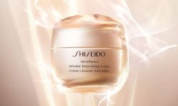 Kem dưỡng ẩm Benefiance Wrinkle Smoothing Cream Enriched áp dụng công nghệ ReNeura TechnologyTM