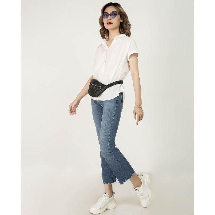 Quần jean ống đứng là iteam truyền thống, lâu đời nhất trong tất cả các loại quần jean cho nam