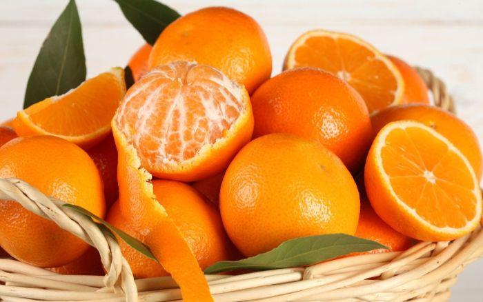 Cam là loại quả thơm ngon, bổ dưỡng, cung cấp một lượng vitamin C phong phú
