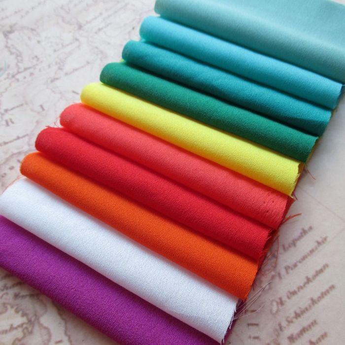 Cotton là 1 trong 8 loại vải thông dụng nhất trên thế giới hiện nay