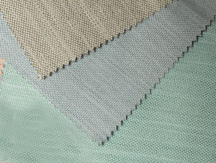 Vải thô là một trong 8 loại vải thông dụng có đặc tính thấm mồ hôi rất tốt