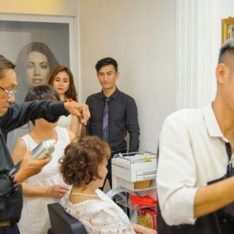 Với tuổi nghề hơn 15 năm hoạt động trong lĩnh vực tạo mẫu tóc tại Đà Nẵng