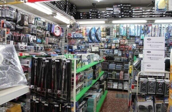 Le Duong Electronics là một trong 8 shop linh kiện điện tử mà bài viết muốn giới thiệu đến bạn đọc