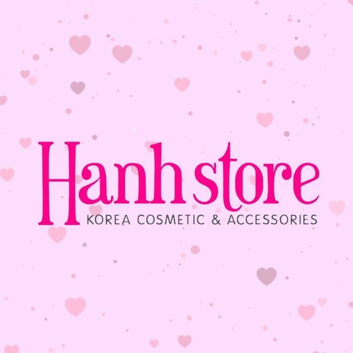 Một trong 8 shop mỹ phẩm uy tín nhất Hà Nội không thể không nhắc đến Hanhstore