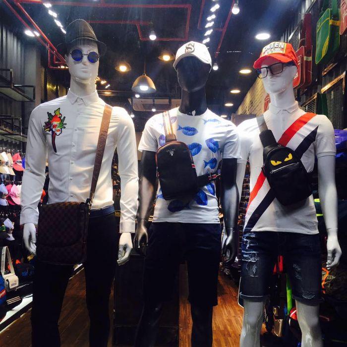 Akey Hat Shop là một trong 8 shop nón vải cao cấp khá nổi tiếng ở Thành phố Hồ Chí Minh