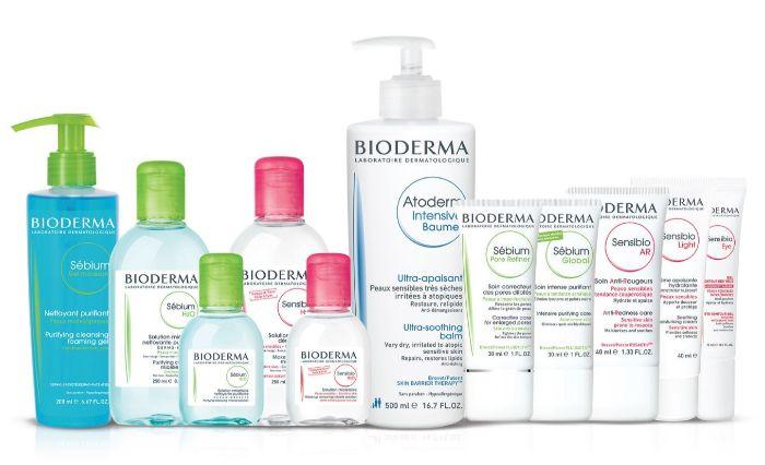 Nói đến mỹ phẩm Pháp thì thương hiệu Bioderma có lẽ đã quen thuộc với tín đồ làm đẹp phải