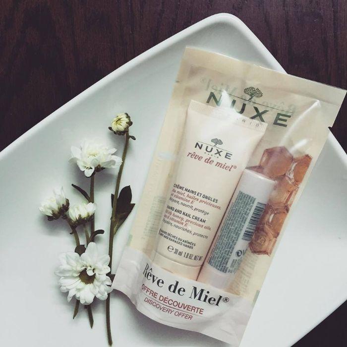 Là một trong những thương hiệu mỹ phẩm từ thiên nhiên cao cấp của Pháp Nuxe