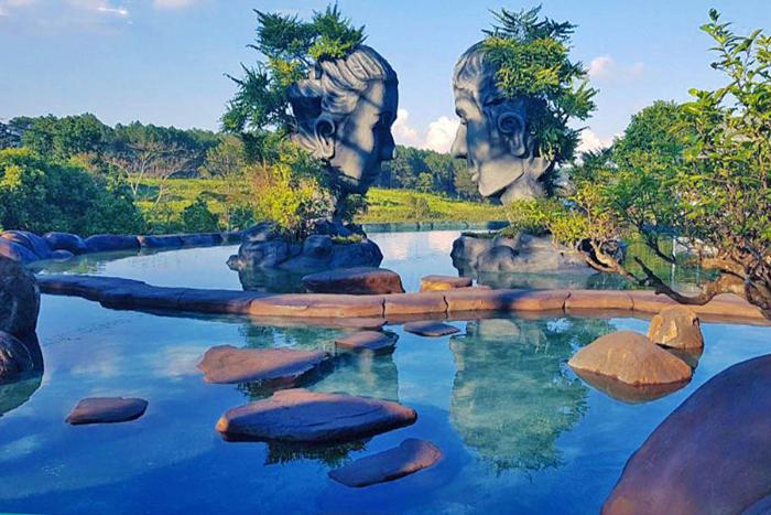 Làng Đất Sét là một trong những địa điểm du lịch độc đáo ở Đà Lạt