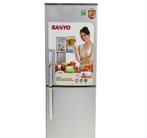 Tủ lạnh Sanyo/Aqua