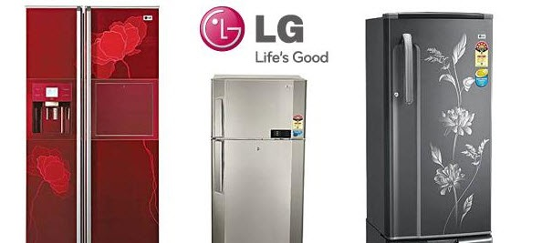 Tủ lạnh LG