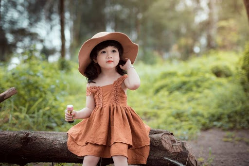 Đặt tên cho bé gái họ Nguyễn mang nhiều may mắn và ý nghĩa