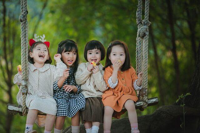 Đặt tên con gái họ Nguyễn có ý nghĩa