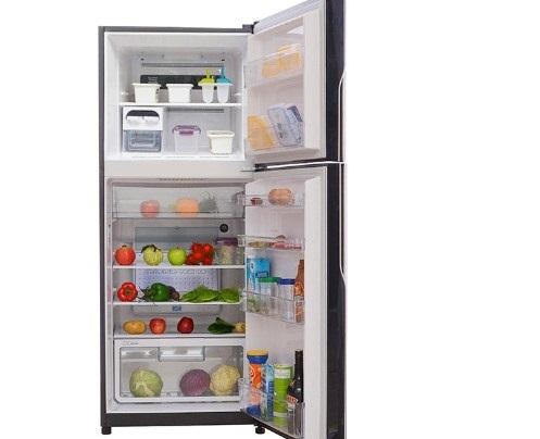Tủ Lạnh Inverter Hitachi VG470PGV3-GBK (395L)