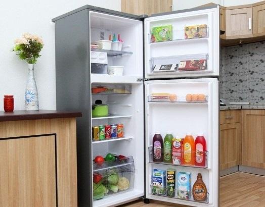 Tủ Lạnh Inverter Panasonic NR-BL267VSVN (260L)