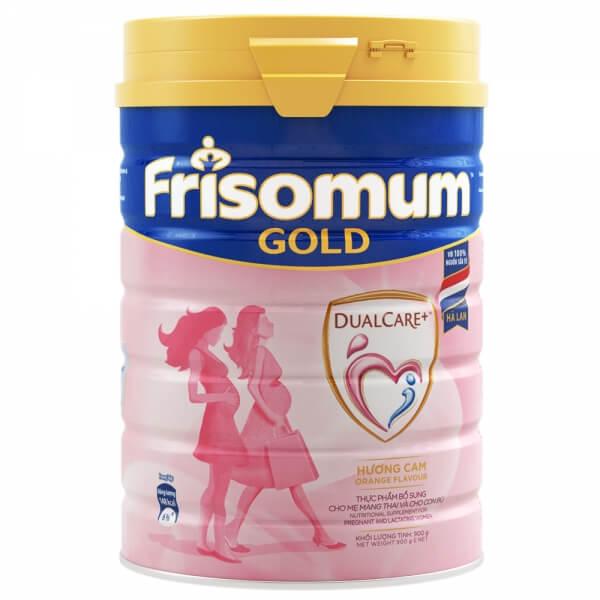 Sữa Friso có tốt không?