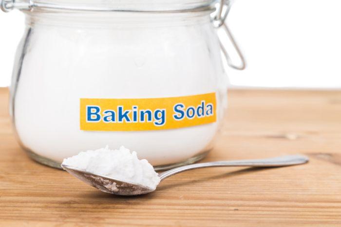 Baking soda còn được nhiều người biết đến với cái tên như thuốc muối hay muối nở