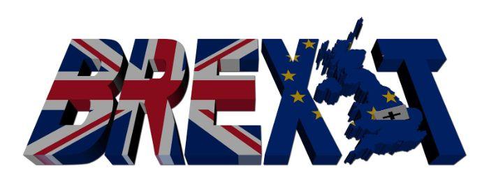 Brexit ám chỉ việc Vương quốc Anh ra khỏi Liên minh Châu Âu