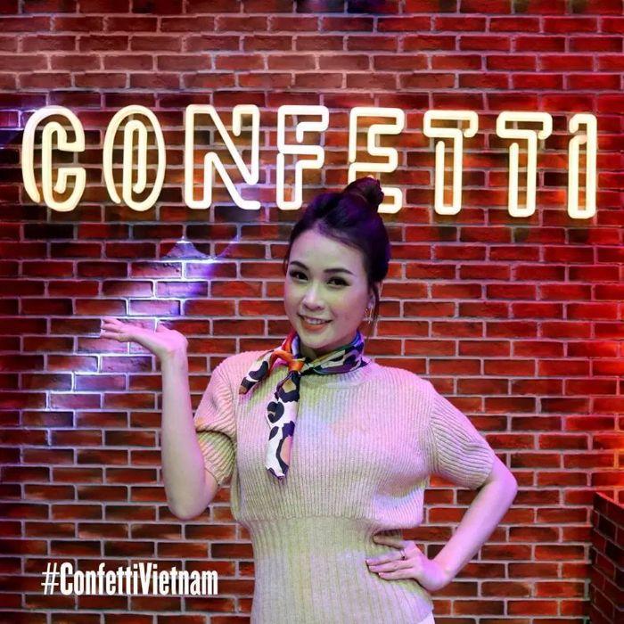 Điều kiện tham gia trò chơi Confetti