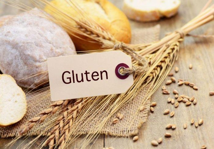 Gluten là gì?