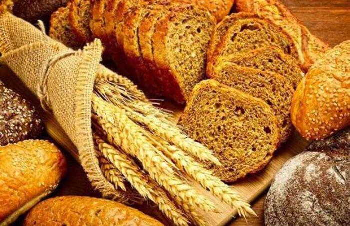 Gluten được được phát hiện trong các loại ngũ cốc như lúa mạch, lúa mì