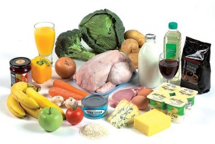 Gluten có nhiều trong thực phẩm hàng ngày