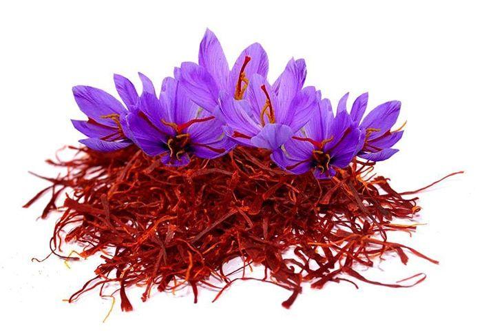 Saffron là gì?