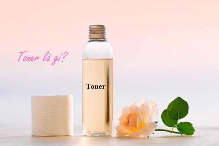 Toner là gì?