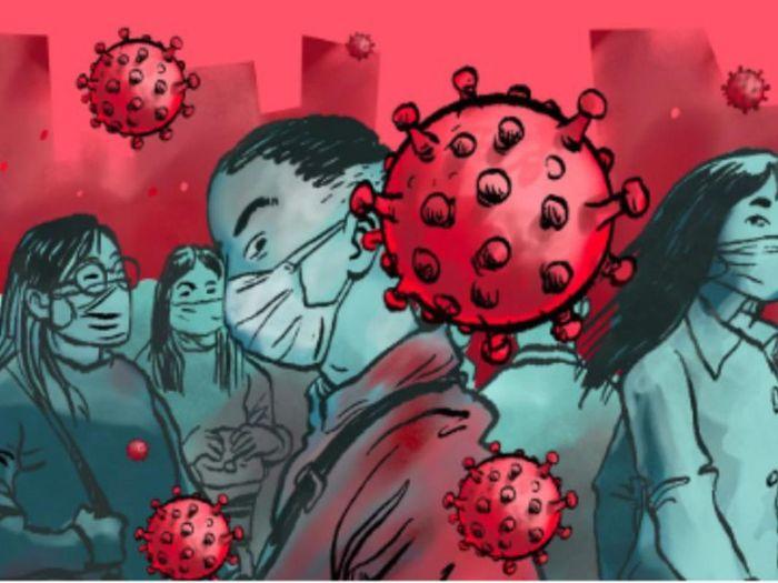 Đeo khẩu trang y tế đúng cách để phòng tránh virus corona