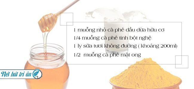 huong-dan-cach-pha-sua-nghe-mat-ong