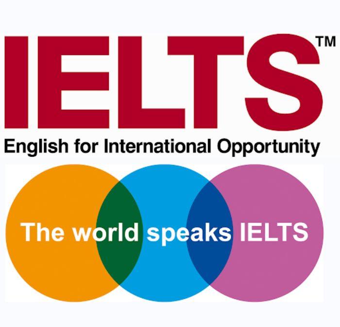 Ielts là hệ thống bài kiểm tra anh ngữ quốc tế với 4 kỹ năng nghe, nói, đọc, viết