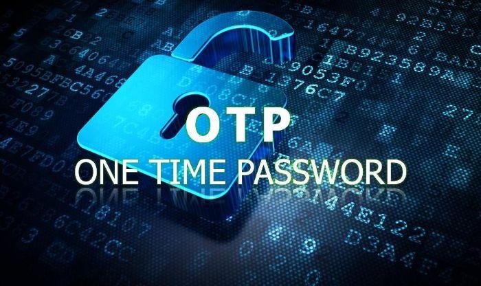 Mã OTP được hiểu như một dạng mật khẩu sử dụng trong một lần