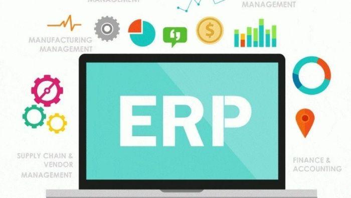 Phần mềm ERP là hệ thống làm việc liên kết tất cả các quy trình hoạt động sản xuất kinh doanh