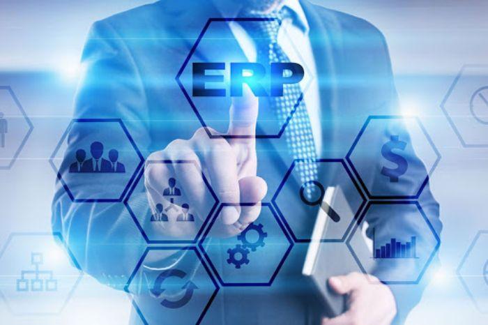 Phần mềm ERP giúp cho doanh nghiệp kiểm tra và theo dõi tính đồng nhất trong chất lượng sản phẩm
