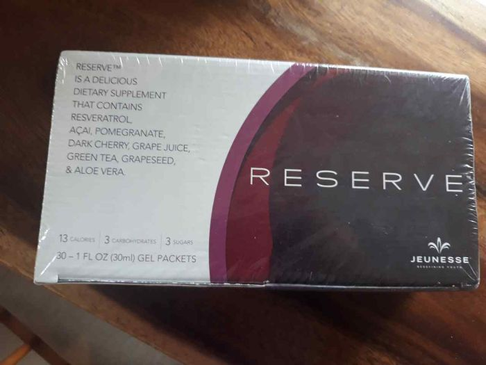Thế nào là reserve?