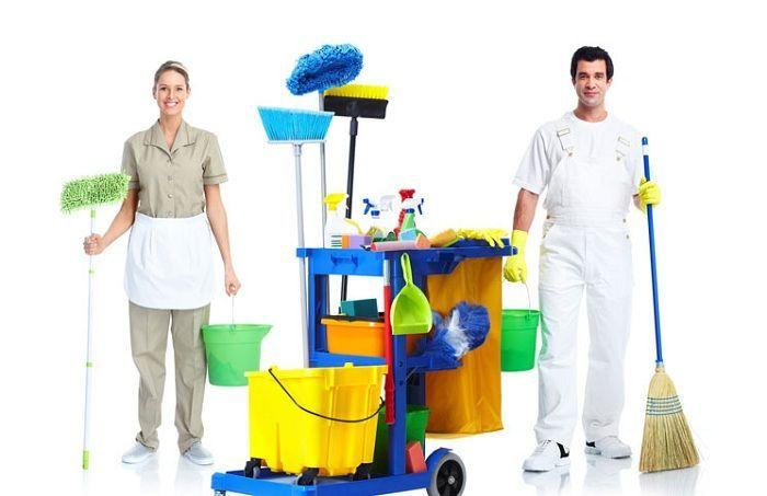Công ty Anh Thư chuyên tư vấn và cung cấp các dịch vụ vệ sinh