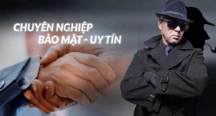 Dịch vụ thám tử chuyên nghiệp Bảo Minh có hơn 10 năm kinh nghiệm hoạt động