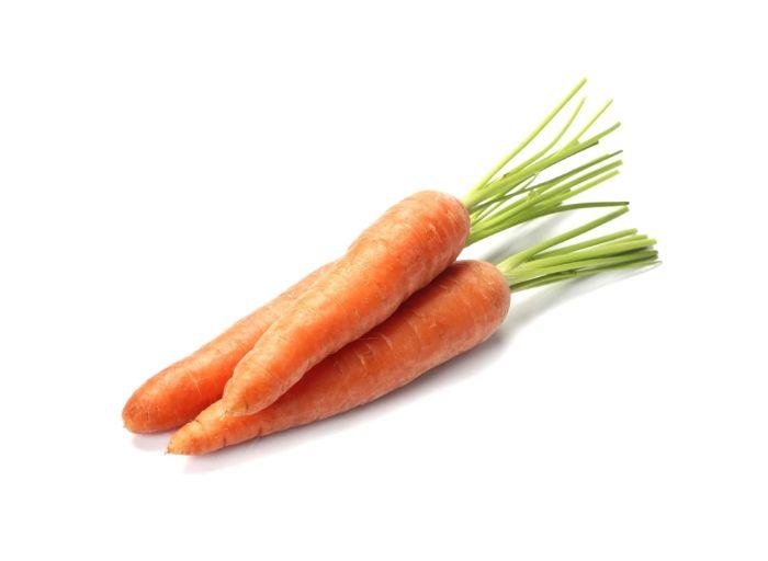 Cà rốt có chứa nhiều chất dinh dưỡng tốt cho cơ thể