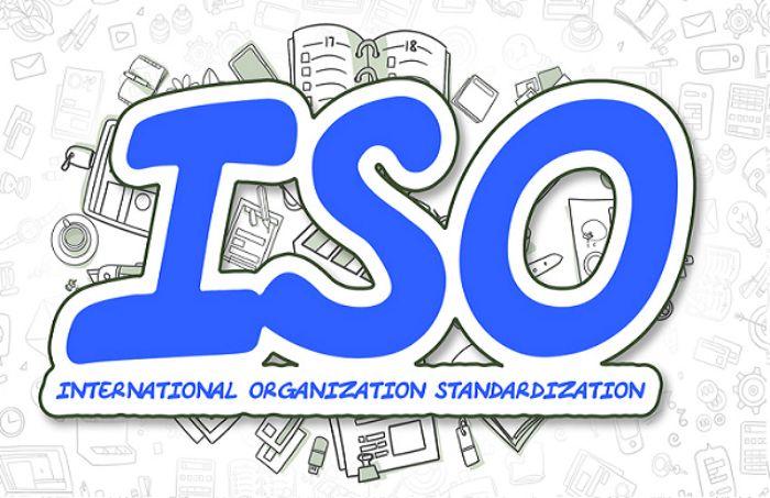 ISO là gì?