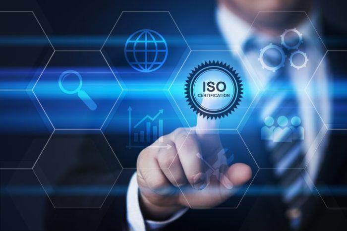 ISO gồm có 162 thành viên và được chia thành 3 dạng