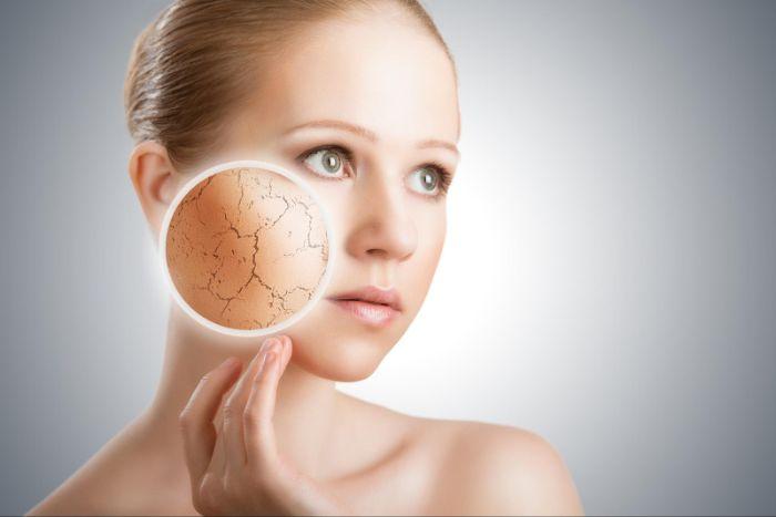 Bảo vệ da khỏi các yếu tố môi trường bên ngoài