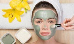 Đắp mặt nạ cung cấp dưỡng chất có khả năng giúp cân bằng da