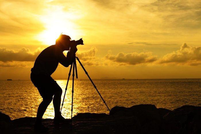 Ánh sáng đóng vai trò quyết định đến chất lượng hình ảnh