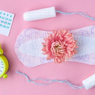 Chu kỳ kinh nguyệt là chu kỳ nội tiết của cơ thể phụ nữ trải qua mỗi tháng