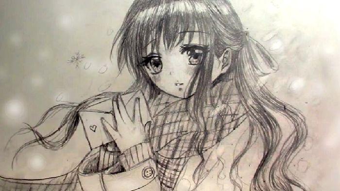 Anime là nhân vật trong phim hoạt hình Nhật Bản