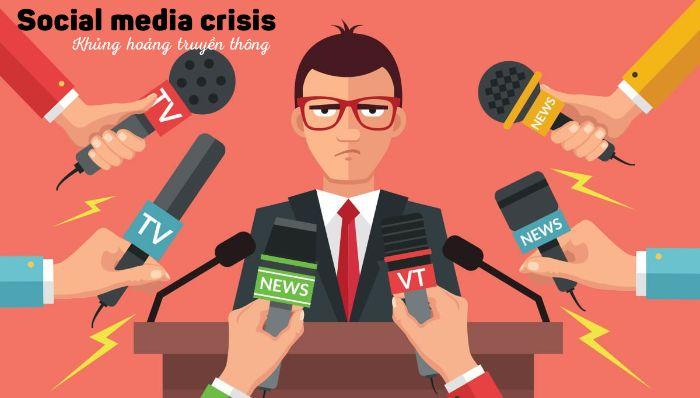 Nhờ pháp luật giải quyết khủng hoảng truyền thông