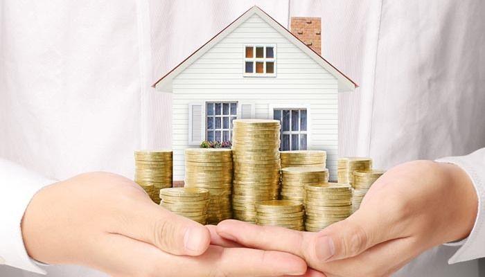 Bạn nên chọn gói vay làm sao để chỉ phải trả lãi khoảng 30-40% tổng thu nhập trong tháng nếu chọn hình thức mua chung cư trả góp