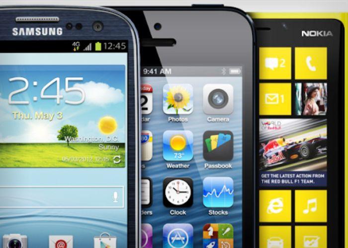 Người mua nên chú ý đến độ tương phản của màn hình và độ phân giải của màn hình