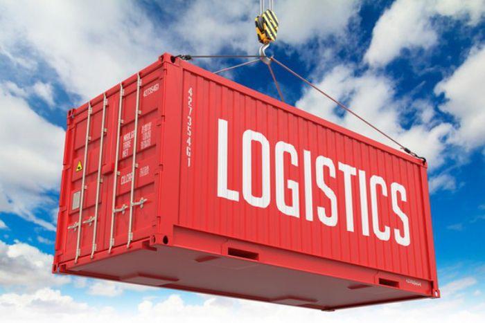 Logistics là một tuần hoàn bao gồm nhiều bộ phận như: làm thủ tục hải quan, đóng gói, lưu trữ hàng hóa, luân chuyển hàng hóa, kho bãi,...