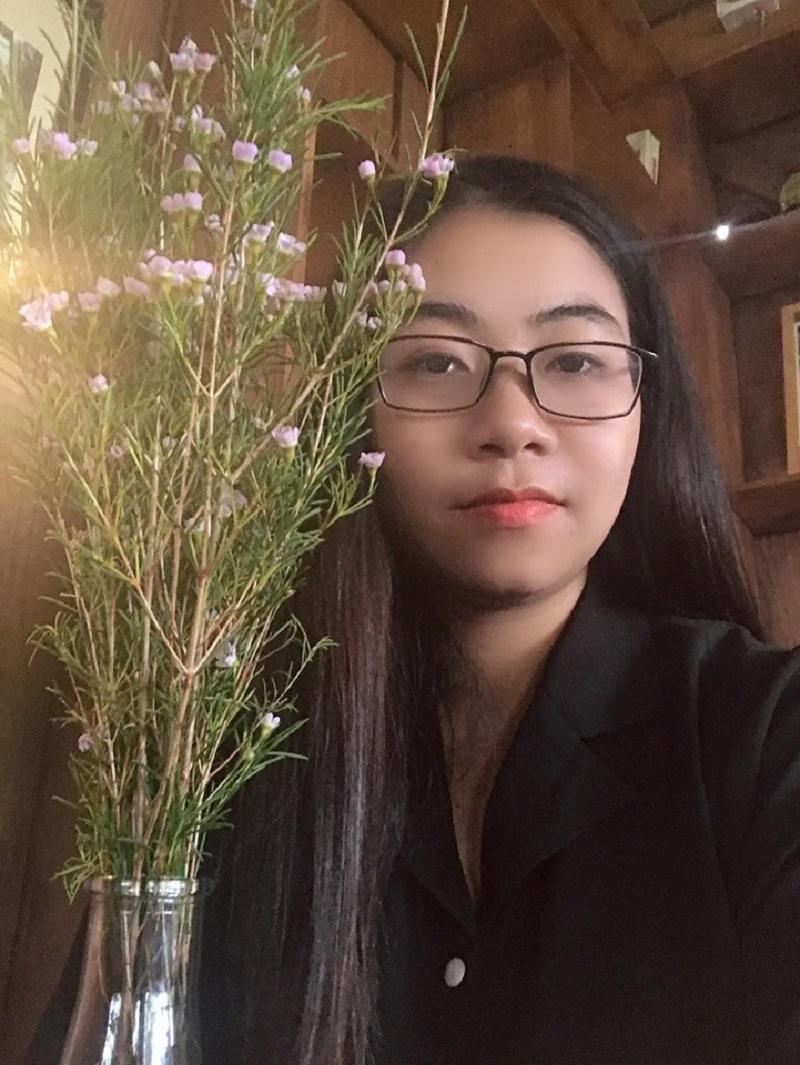 chuyên gia tâm lý Thanh Bình
